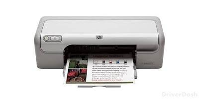 Download HP Deskjet D2566 Printer Driver