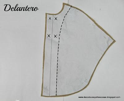 patrón-delantero-capa