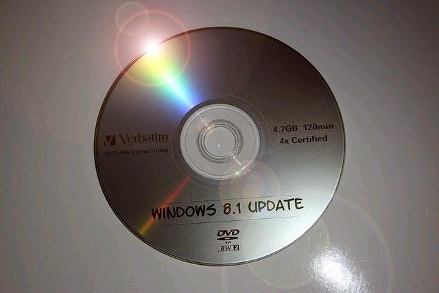 Hướng dẫn thêm dữ liệu vào tập tin ISO trên Windows