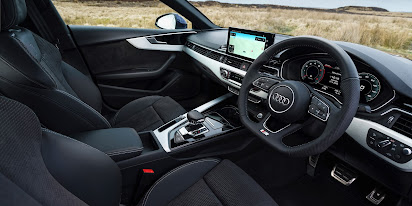 2021 Audi A5 Review, Specs, Price