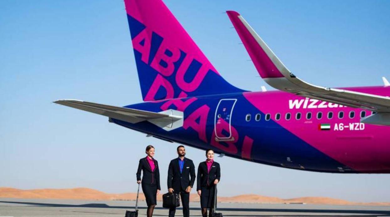 """شركة """"ويز إير أبوظبي"""" تطلق رحلات لوجهات سياحية جديدة"""