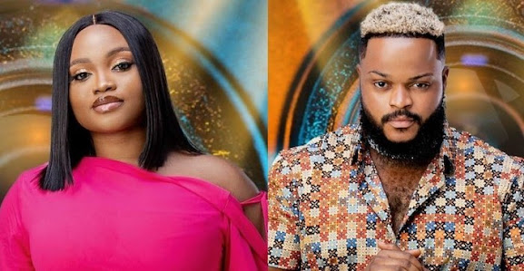 Whitemoney has told JMK why he cannot be in a romantic relationship with her #Momusicdate