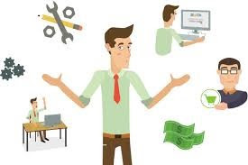 Có rất nhiều công cụ hỗ trợ cho việc marketing online của bạn