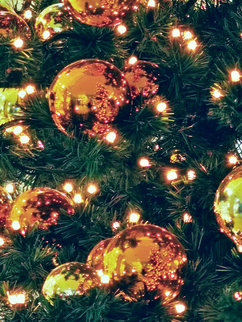 Frohe Weihnachten und einen guten Start in das Jahr 2021