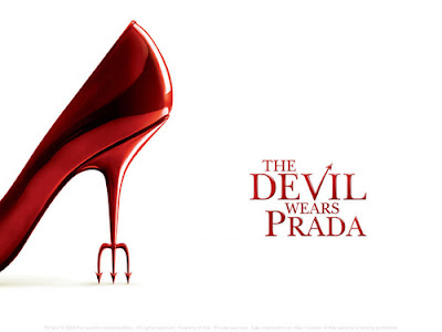 بوستر The Devil Wears Prada