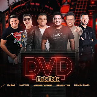 Forró do Bota Bota - Áudio do DVD - 2021