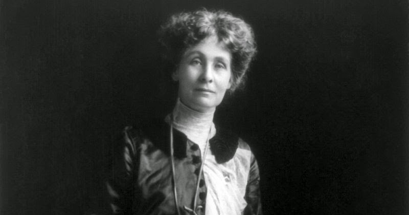 emmeline pankhurst brief essay Emmeline pankhurst pankhurst believed that the danger posed during the first world war by what she called the german peril outweighed the need for women's suffrage [w]hen the time comes we shall renew that fight, she said, but for the present we must all do our best to fight a common foe.