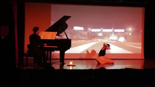 Υψηλής αισθητικής η εκδηλωση με τον πιανίστα Ανδρέα Χρηστάκη στο Άργος