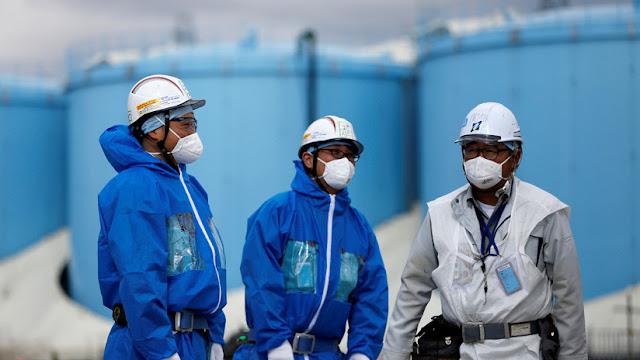 """""""Japón debería deshacerse de las plantas nucleares"""", dice el nuevo ministro nipón de Medio Ambiente"""