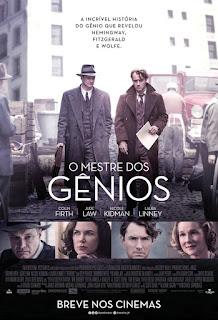 O Mestre dos Gênios – Legendado (2016)