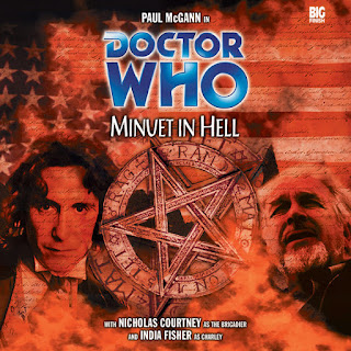 Doctor Who A Minuet in Hell