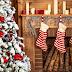 Kenapa stokin digantung masa Krismas?
