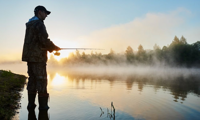 Best DIY Projects for Fishing Enthusiasts