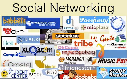 social networking and the benefits of Developing skills is a benefit of networking networking is a skill in itself the more you network, the better you do and the more chances there are that you will grow.