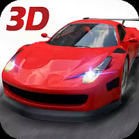City Drift Racing Mod Apk (Unlimited Gold Coins / Nitrogen / Unlock All Vehicles)
