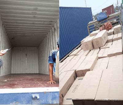 Jasa Undername Import Surabaya