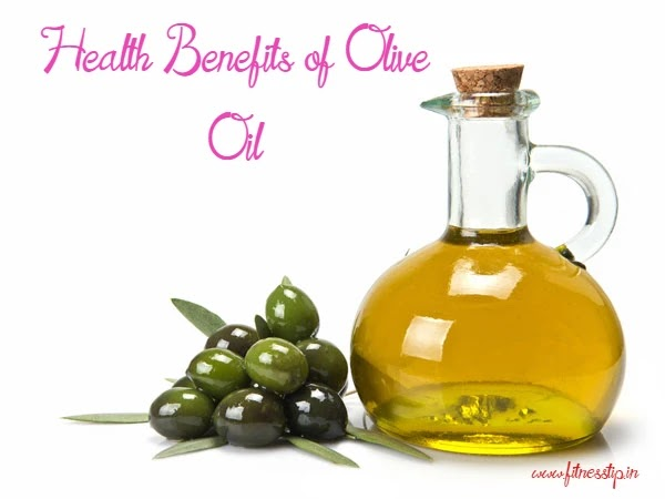 Health Benefits of Olive Oil and It's Side Effects