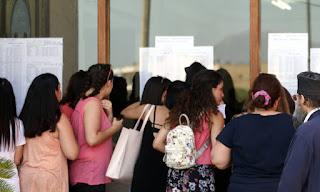 Πανελλήνιες Πανελλαδικές 2018 - ΕΠΑΛ: Αυτά είναι τα θέματα στη Νεοελληνική Γλώσσα - Έκθεση