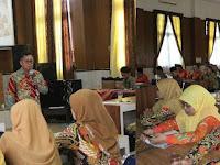 MAN 1 Yogyakarta Gelar Workshop Pendidikan Karakter untuk Guru dan Pegawai
