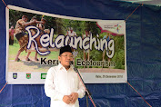 Bupati Najmul Akhyar Buka Relaunching Kerujuk Ecotourism