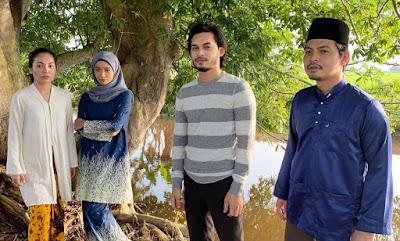 Tonton Telefilem Luluh (Cerekarama TV3)