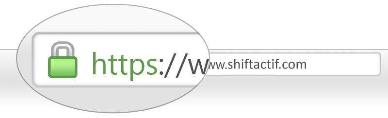 A nova era de segurança do Google para a web