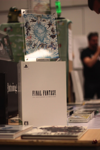 FF Museum - derniers arrivages WoFF, FFXIV, FFXV !  - Page 21 Comic%2BCon%2B-1