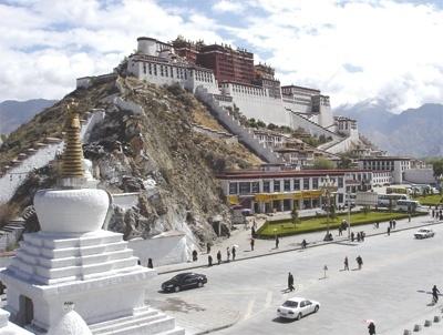 Kailash Mansarovar Yatra via Lhasa 2018