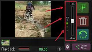 Cara Membuat Slow Motion Halus di Android