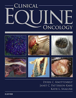 Clinical Equine Oncology by Knottenbelt, Snalune & Kane