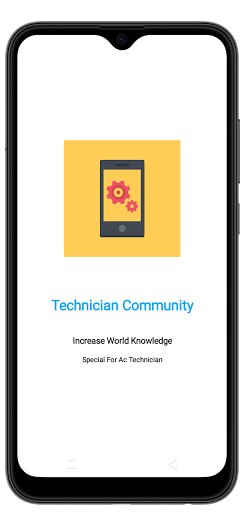 Technical 40 ( Technicians Community ) App Download