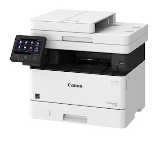 Canon imageCLASS X MF1238 Driver Download And Review
