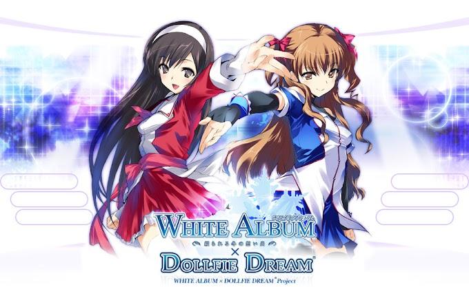 White Album (BATCH)