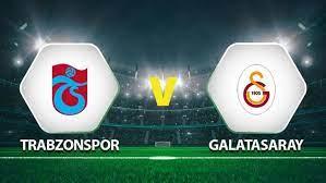 12 Eylül 2021 Pazar Trabzonspor - Galatasaray maçı Canlı izle - Jestyayın izle - Selçukspor izle - Justin tv izle - Taraftarium24 izle - Canlı maç izle - maç izle