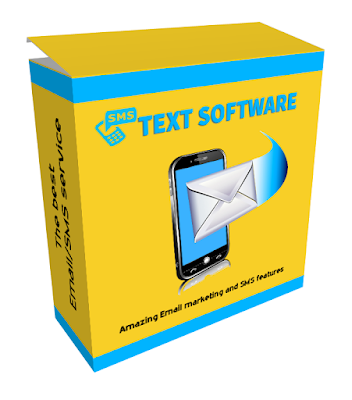 [GIVEAWAY] SMS Text Software [Amazing Email marketing and SMS features] [LIFETIME ACCOUNT]