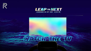 Realme Buds Air Neo, Realme Watch and Realme TV will be Launched in India