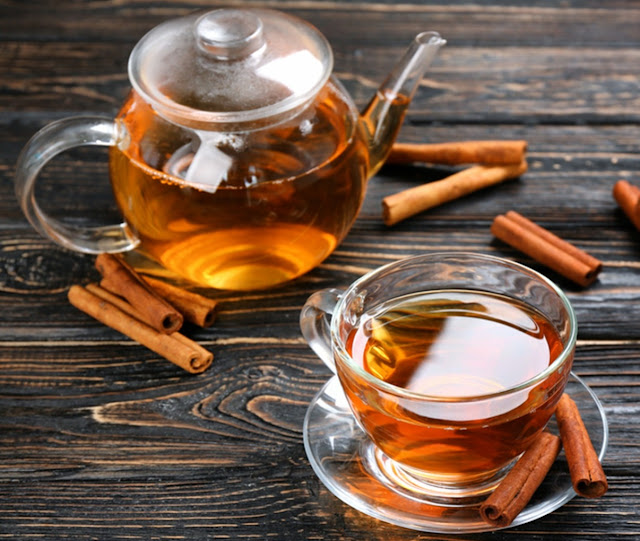 Cinnamon Tea for the period and how to use it Effectively