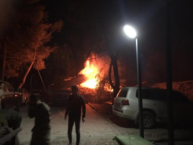Milli Savunma Bakanlığı patlamanın nedenini açıkladı