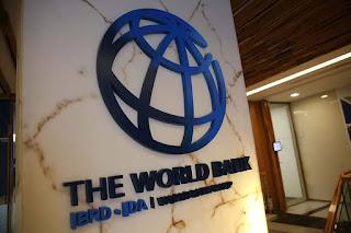 البنك الدولي The World Bank