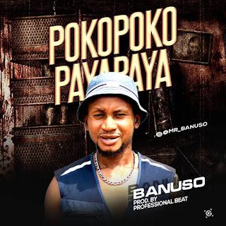 FREE BEAT: Banuso Ft Professional Beatz - Pokopoko Payapaka Beat