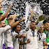 Spanish Giants Real Madrid Put Four Pass Juventus To Win UEFA Champions League
