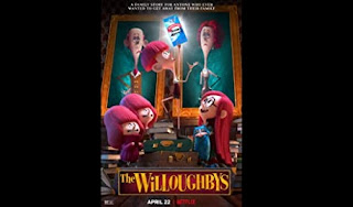 nontonxxionline Download Film The Willoughbys (2020)
