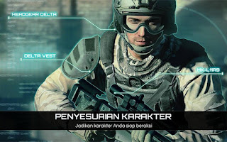 Afterpulse v1.5.6 Apk + Data Obb Android
