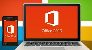 Ini Dia Fitur Baru Microsoft Office 2016