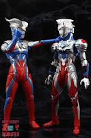 S.H. Figuarts Ultraman Z Alpha Edge 40