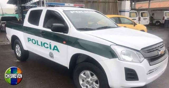 Venezolano asesinado en Colombia por haberse robado una moto