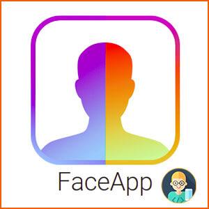 تحميل تطبيق فيس اب 2020 FaceApp لهواتف الأندرويد والأيفون مجاناً   اد بروج