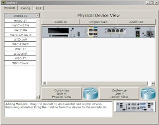 6 Cara Gampang Menghubungkan 2 Router di Cisco Packet Tracer 43