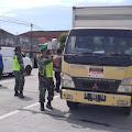 Operasi Yustisi Prokes dan Penegakkan PPKM Juga Digelar di Bobotsari