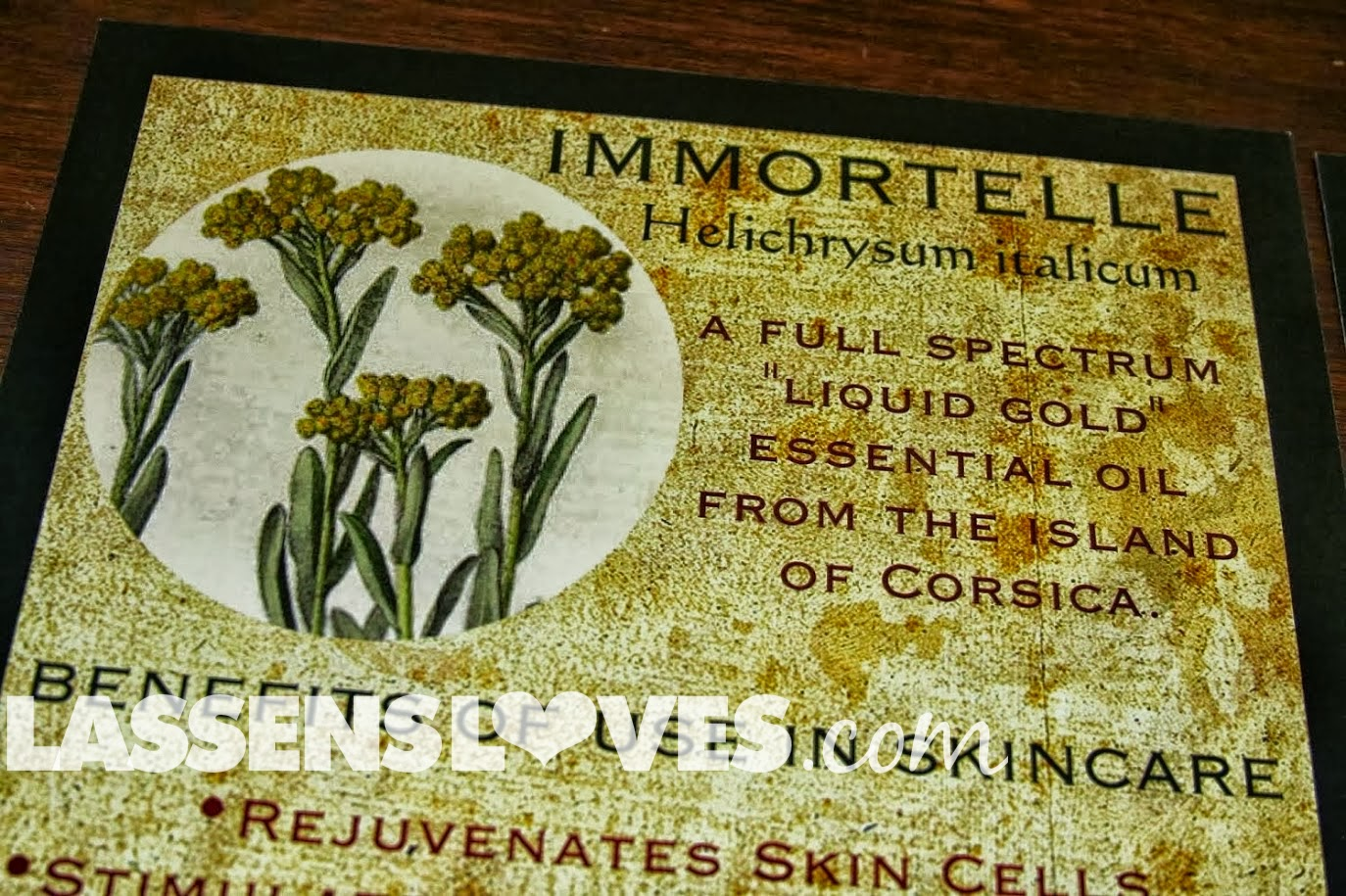 lassensloves.com, Lassen's, Metamour+Immortelle, sensitive+skin, Oil+Corsica, botanicals